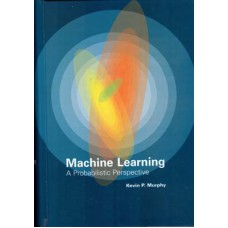 machine learning a probabilistic perspective (murphy) i