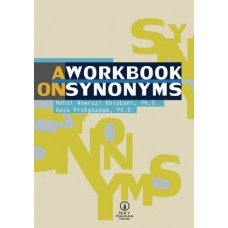 A work book on synonyms